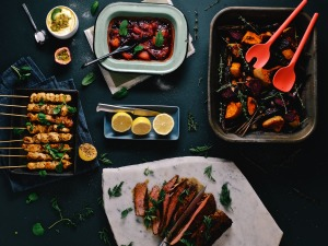 9 Legitimately Quick and Easy Dinner Ideas For Christmas Entertaining